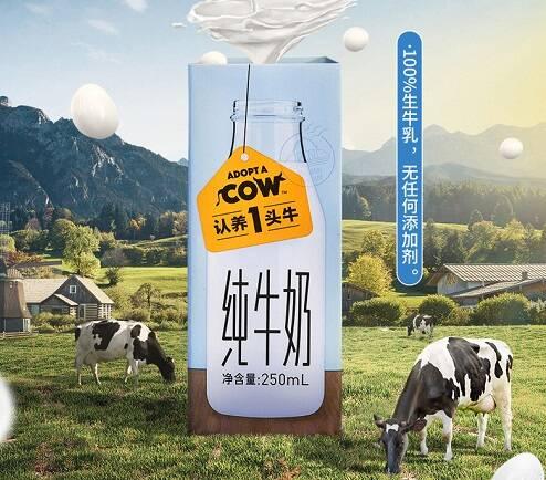 认养一头牛:免费领取一个现金红包!
